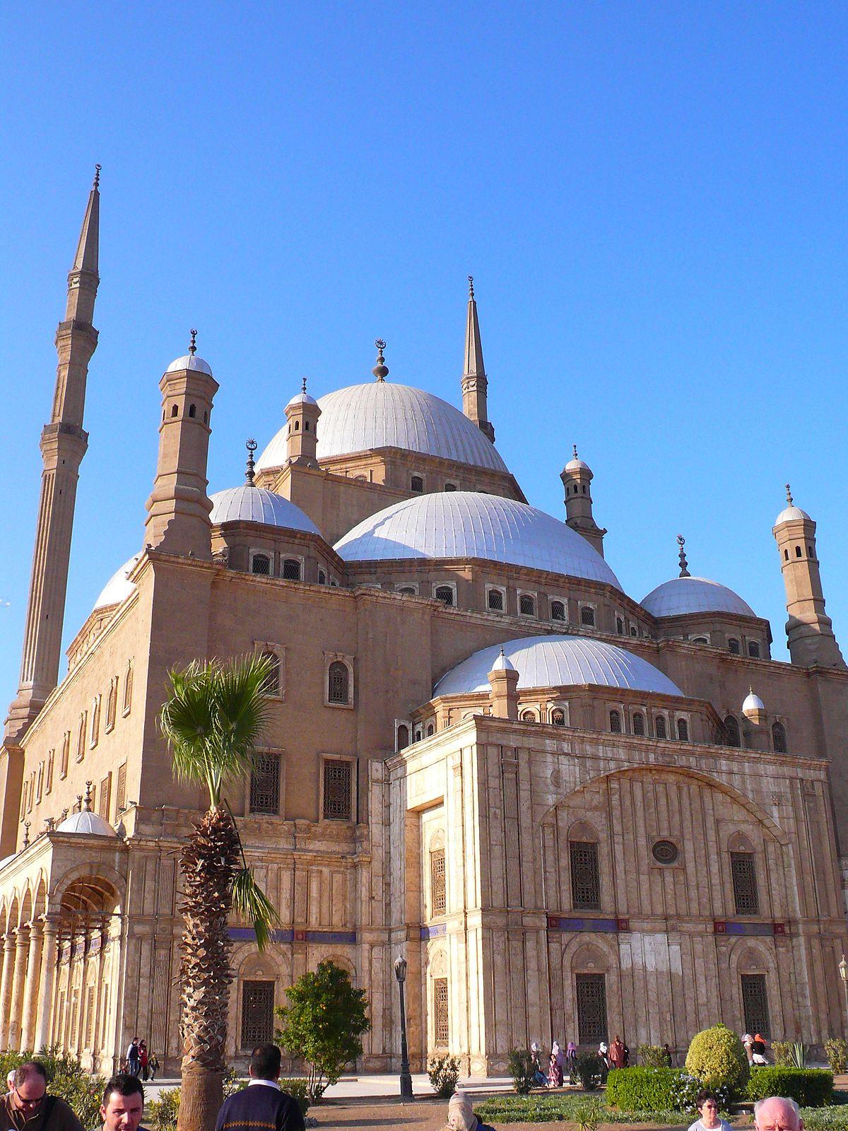 Ottoman architecture - Simple English Wikipedia, the free ...