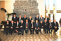 Flickr - Government Press Office (GPO) - President Ezer Weizman posing with Supreme Court Justices on occasion of the appointment of new justices.jpg