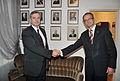 Flickr - Saeima - Saeimas Sekretāru portretu galerijas papildināšana ar Dzintara Rasnača fotoportretu (2).jpg