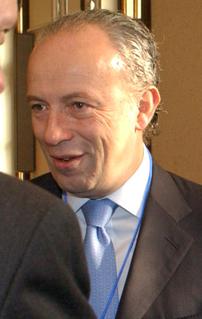 Pedro Santana Lopes Portuguese politician