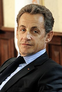 23rd President of the French Republic