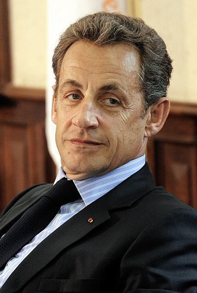 Nicolas Sarkozy, President of France (2007-2012) Flickr - europeanpeoplesparty - EPP Summit October 2010 (105)-(cropped).jpg