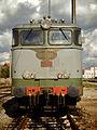 Flickr - nmorao - Locomotiva 2501, Estação do Entroncamento, 2008.11.01.jpg