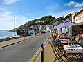 Flickr - ronsaunders47 - Having lunch on the seafront....jpg