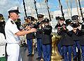 Florida's Guard band holds musical exchange on board Chilean ship 131204-Z-RH998-030.jpg