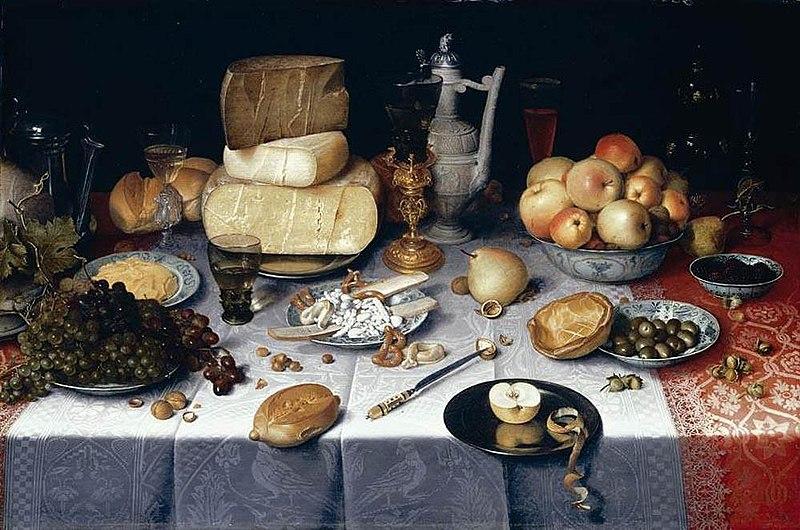File:Floris van Dyck - Still-Life - WGA06345.jpg
