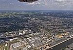 Flug -Nordholz-Hammelburg 2015 by-RaBoe 0183 - Überseehafen.jpg