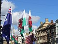 Fly the Flag - geograph.org.uk - 557821.jpg