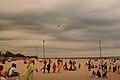 Flying Kites Kerala Beach.jpg