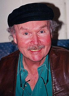 Tom Paxton American folk singer and singer-songwriter