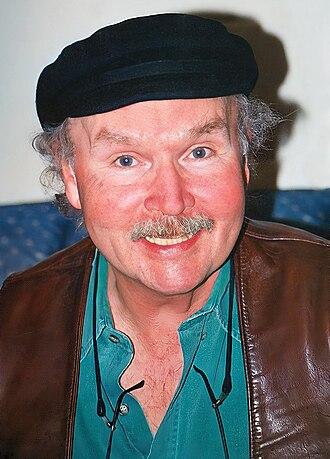 Tom Paxton - Image: Folk singer Tom Paxton