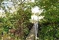 Footbridge across a small stream - geograph.org.uk - 1549358.jpg