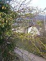 Footbridge in Quarry - geograph.org.uk - 1083580.jpg
