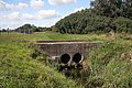 Footbridge over drain at The Carr - geograph.org.uk - 925298.jpg