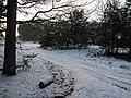 Footpath junction - geograph.org.uk - 1657973.jpg