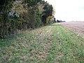 Footpath near Whelpley Farm - geograph.org.uk - 1053336.jpg