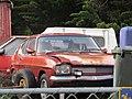 Ford Capri (Mk1) (24531833140).jpg