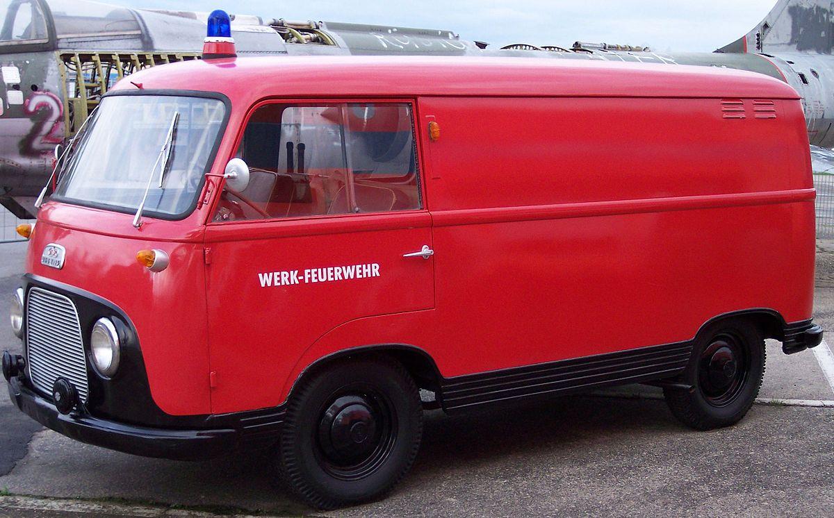 Ford FK 1000/1250 – Wikipedia
