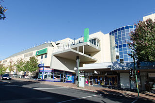 Forest Hill Chase Shopping Centre