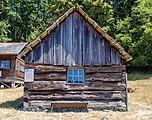 Forge, Ruckle Heritage Farm, Saltspring Island, British Columbia, Canada 003.jpg