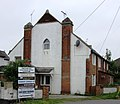 Former Primitive Methodist Chapel, Badshot Lea Road, Badshot Lea (June 2015).JPG