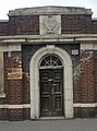 Former public baths and wash house, Hornsey, London N8 - geograph.org.uk - 1744350.jpg