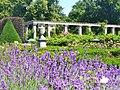 Forst-Rosengarten - Saeulenhof (Columns Courtyard) - geo.hlipp.de - 38969.jpg