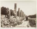 Fotografi från Samaria på Västbanken - Hallwylska museet - 104228.tif