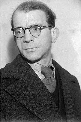 Günther Weisenborn