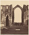Fountains Abbey. The Chapel of the Nine Alters, Interior MET DP209901.jpg