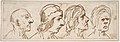 Four Caricatured Heads MET DP808140.jpg