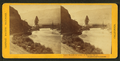 Fourth Crossing of the Truckee River. 147 miles from Sacramento, by Hart, Alfred A., 1816-1908.png