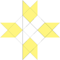 Fourth stellation of cuboctahedron square facets.png
