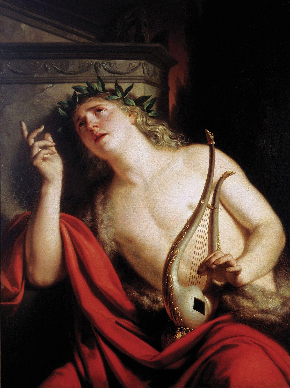 Orpheusz (mitológia) – Wikipédia