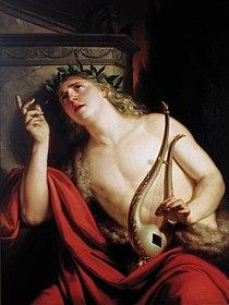 Franc Kavčič - The Lament of Orpheus.jpg