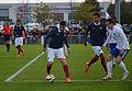 France - England U19, 20150331 41.JPG