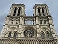 France - Paris - Notre Dame church - panoramio.jpg