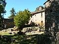 France Lozère Parc national des Cévennes Troubat 00.jpg