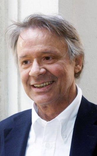 David di Donatello for Best New Director - Francesco Laudadio won in 1983 for Grog.