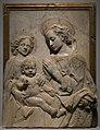 Francesco di simone ferrucci, madonna berzighelli, 1477-80 circa (boston, mfa) 01.jpg