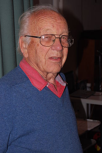 Francis Graham-Smith - in 2009