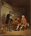 Francis William Edmonds - Commodore Trunnion and Jack Hatchway - 1991.11 - Dallas Museum of Art.jpg