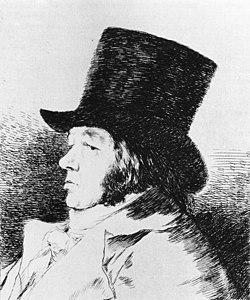 Francisco de Goya y Lucientes - Self-Portrait - WGA10115.jpg