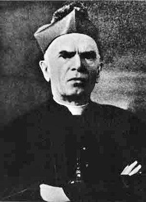 Franciszek Hodur - Bishop Franciszek Hodur