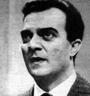 Franco Giacobini - Giacobini in 1968