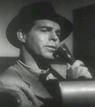 Bryson Apartment Hotel - Fred MacMurray bought The Bryson the same year he starred in Double Indemnity.