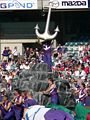 Fremantle Football Club anchor ceremony.jpg