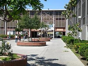 John C. Fremont High School - Fremont High School