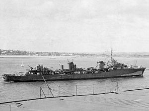 French destroyer Le Triomphant at San Diego in April 1941.jpg