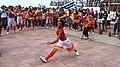 Frevo dancer - Recife, Pernambuco, Brazil.jpg